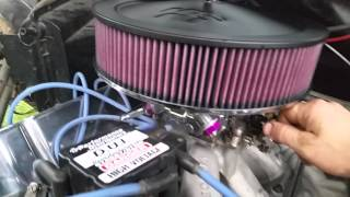 Download Ford 460 hot cam Video