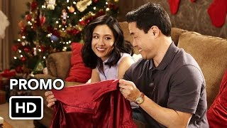Download Fresh Off The Boat 3x08 Promo ″Where Are the Giggles?″ (HD) Christmas Episode Video