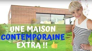 Download Maison contemporaine dans les vignes par Antoine Crupi GNOOSS TV Video
