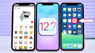 Download iOS 12.2 Review! Should You Update? Video