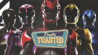 Download POWER RANGERS 2017 MOVIE REVIEW - Double Toasted Review Video