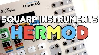 Download Squarp Instruments Hermod - Everything you Need to Know! Video
