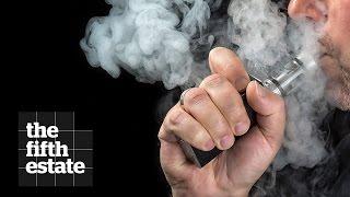 Download E-Cigarettes : Welcome Back, Big Tobacco - the fifth estate Video