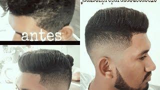 Download progressiva masculina passo a passo Video
