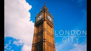 Download 3 DAYS | 2 MINUTES | 1 CITY | LONDON 2016 | GORPO 4 HD Video