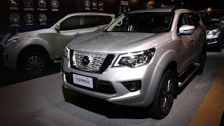 Download 2018 Nissan Terra In Depth Tour / First Look Video