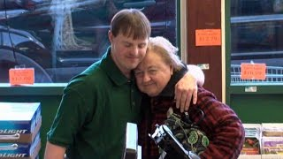 Download Customer Abuses Employee with Down Syndrome | What Would You Do? | WWYD Video