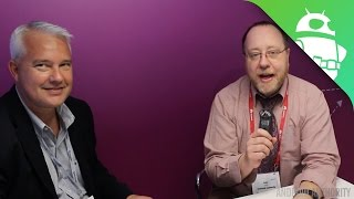 Download Snapdragon 835 - Talking to Qualcomm at MWC 2017 Video