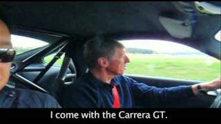 Download Walter Röhrl on His Personal Car Collection Video