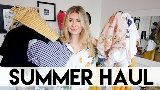 Download Summer Haul | Clothing & Shoes Video