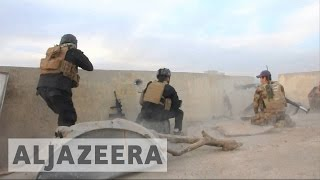 Download Battle for Mosul: Iraqi forces meet fierce ISIL resistance Video