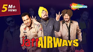 Download Jatt Airways Video