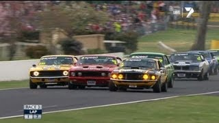 Download 2012 Touring Car Masters - Bathurst - Race 3 Video