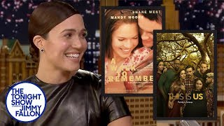 Download Mandy Moore Plays the ″This Is Us″ or ″A Walk to Remember″ Quiz Video