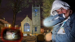 Download OUIJA BOARD AT HAUNTED CHURCH GONE TERRIBLY WRONG // HE GOT POSSESSED ( NEAR DEATH ) Video