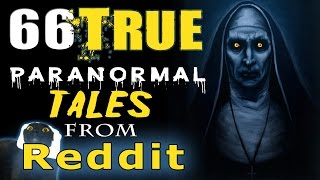Download 66 TRUE Scary PARANORMAL Ghost, Demon, Ouija Stories from REDDIT Video