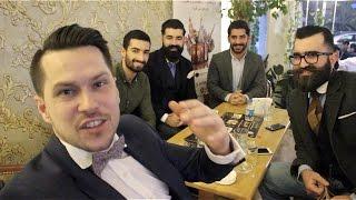 Download IRAQI KURDISTAN: INTERVIEW WITH THE GQ GENTLEMEN OF ERBIL [S1 EP8] Video