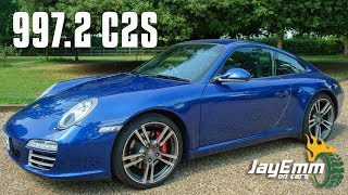 Download Porsche 997.2 Carrera S - The Last Drivers' 911? Video