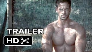 Download The Veil Official Trailer 1 (2015) - William Levy Movie HD Video
