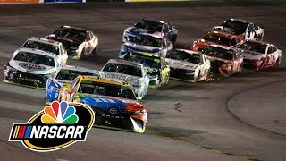 Download Kyle Busch wins at Richmond (Extended Highlights) I NASCAR I NBC Sports Video