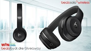 Download Beats Solo3 Wireless Headphones Giveaway! - WIN FREE HEADPHONES 🙂 Video