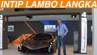 Download MAIN KE MUSEUM LAMBORGHINI - ITALIA | VLOG #22 Video