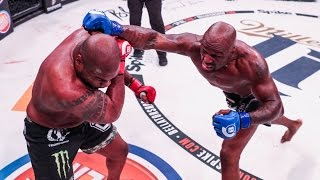 Download Bellator 175 Highlights: Rampage vs. King Mo 2 - MMA Fighting Video