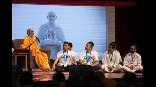 Download North American Yuvak-Yuvati Karyakar Convention 2018, Robbinsville, NJ, USA Video