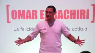 Download La felicidad es cuestión de actitud | Omar El Bachiri | TEDxAndorraLaVella Video