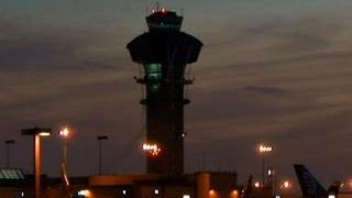 Download Air Traffic Controllers Asleep on the Job Video
