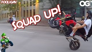 Download Grom Squad is HYPED | She Wasn't Ready Video