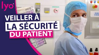 Download La sécurité du patient au Groupe Hospitalier de Bretagne Sud Video