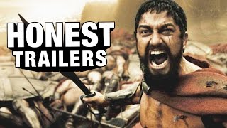 Download Honest Trailers - 300 Video