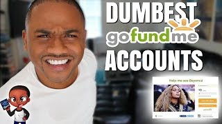Download DUMBEST GoFundMe CAMPAIGNS 2016 | Beyonce Formation World Tour Tickets Video
