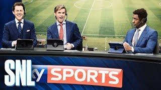 Download Soccer Broadcast - SNL Video