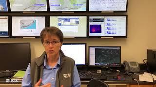 Download USGS Status Update of Kīlauea Volcano - May 10, 2018 Video