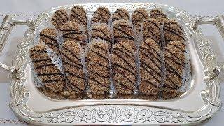 Download أصابع دانيت الشوكولا المميزة حلوى جافة رااائعة تقطع كمية كبييرة Video