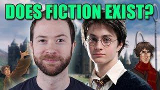 Download Does Fiction Exist? (ft. Harry Potter) | Idea Channel | PBS Digital Studios Video
