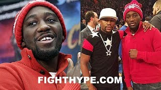 Download TERENCE CRAWFORD CHECKS LOMACHENKO COMPARISON TO MAYWEATHER AT 130: ″CUT THE STUPID TALK″ Video