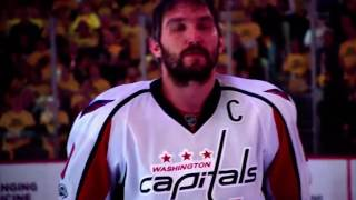 Download Pittsburgh Penguins vs. Washington Capitals Game 6 Opening Montage Video