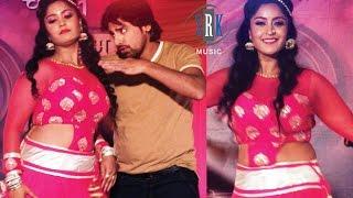 Download Kora Mein Dhare Da | Rakesh Mishra, Shubhi Sharma | Bhojpuri Movie Song | Dharam Ke SAUDAGAR Video