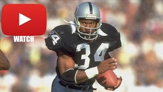 Download The Greatest Runs in NFL History Video