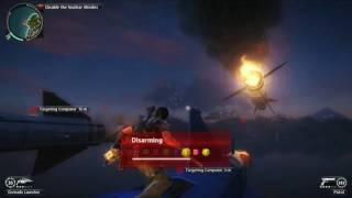 Download Just Cause 2 Ending *SPOILER* Video