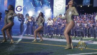 Download Southern University Human Jukebox 2016 ″Nolia Clap & Nobody″ | Bayou Classic BOTB Video