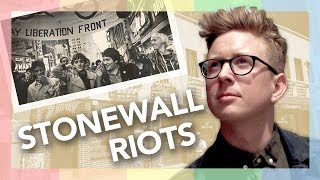Download Stonewall: The Story of Resistance | Chosen Family | Part 7 Video