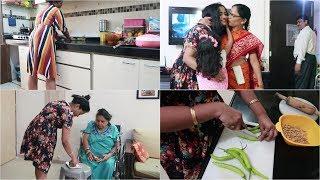 Download Holi Wale Din kya kya nahi Karna Pada   Holi Vlog 2019   Indian Mom On Duty Video