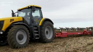 Download Power in Action 2009 - Tractors and farm machines at work Video