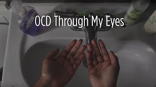 Download Obsessive-Compulsive Disorder - Through My Eyes Video