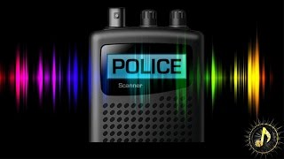 Download Police Radio Chatter Sound Effect [Extended] Video
