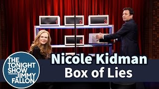 Download Box of Lies with Nicole Kidman Video